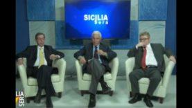 Sicilia Sera 23/12/19 – Ospiti Antonio TITO e Stefano GIORDANO