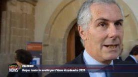 Unipa: tante le novità  per l'Anno Accademico 2020
