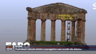 Alcamo. Il patrimonio culturale artistico e paesaggistico come sussidio alla didattica