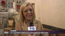 Bagheria. Don Luigi Ciotti in visita per un evento della Caritas