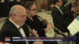"""Bagheria. Inaugurata la IV stagione concertistica con il coro """" Laudate Dominum"""""""