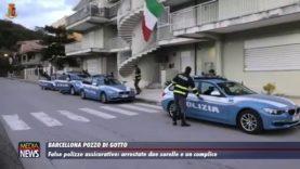Barcellona Pozzo di Gotto. False polizze assicurative, arrestate due sorelle e un complice