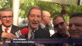 Cefalu'. Fondazione Giglio, inaugurati i nuovi reparti di cardiologia intitolati ad Aldo Naro