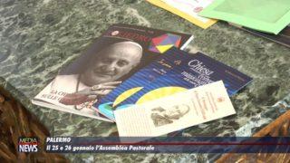Il 25 ed il 26 gennaio l'Assemblea Pastorale della Chiesa di Palermo