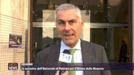 La giornata della memoria all'Università di Palermo