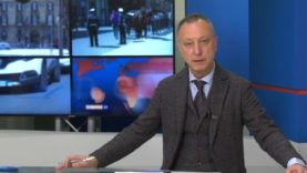 Medianews 18/01/20 1a edizione