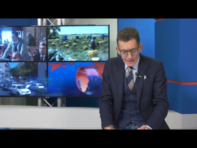 Medianews 21/01/20 2a edizione