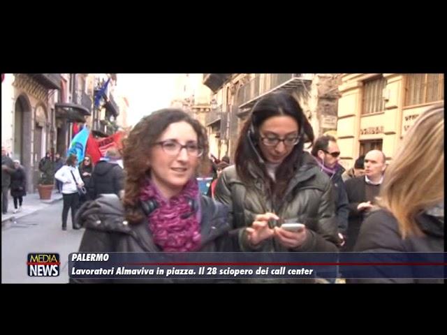 Medianews 22/01/20 2a edizione