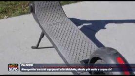 Monopattini elettrici equiparati alle biciclette: niente più multe e sequestri