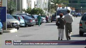 Palermo. Bufera all'ospedale Civico: truffa sulle protesi