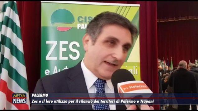 Palermo. CISL: Zone economiche Speciali. Grande opportunità per la Sicilia