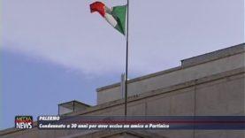 Palermo. Condannato a 30 anni per aver ucciso un amico a Partinico