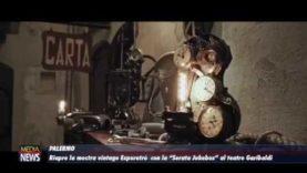 """Palermo. ExpoRetrò: riapre oggi con la """"Serata Jukebox: La felicità costa un gettone!"""""""