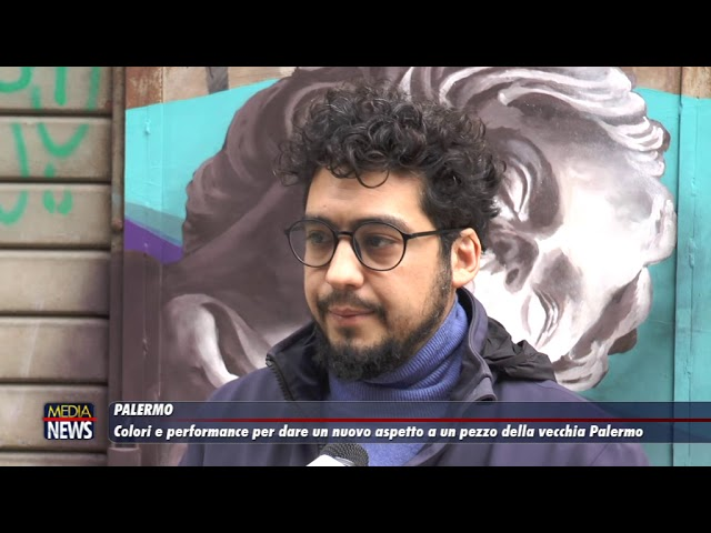 """Palermo. """"Fare la Kalsa"""": un angolo del centro storico riqualificato"""