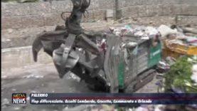 Palermo. Flop differenziata, assolti Lombardo, Crocetta, Orlando e Cammarata