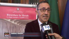 Palermo: Giornata della Memoria in prefettura, medaglie d'onore a quattro deportati nei lager
