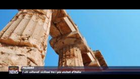 Palermo. I siti culturali siciliani tra i più visitati d'Italia