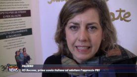 Palermo. ICS Boccone, prima scuola italiana da adottare l'approccio PBS