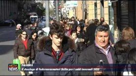 Palermo. Il decalogo di Federconsumatori Sicilia per i saldi invernali 2020