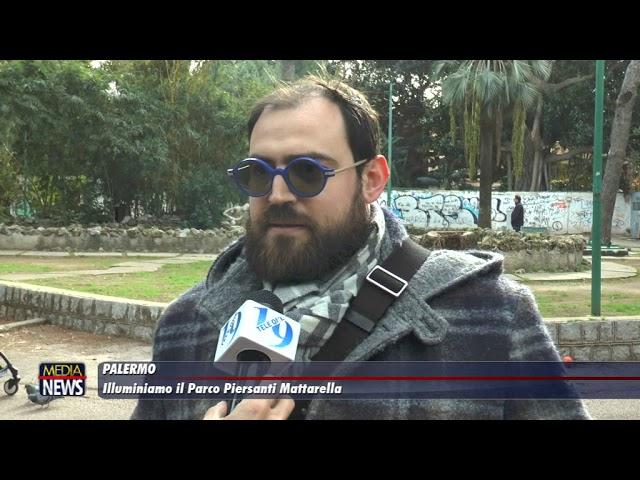 Palermo. Il giardino inglese e le sue tante problematiche