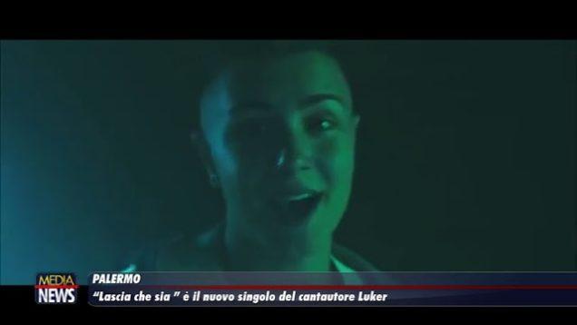 """Palermo. """" Lascia che sia"""", il nuovo singolo di Luca Vernengo"""