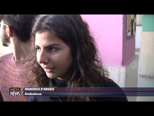 Palermo. Plastic free: al Liceo Cannizzaro installata la prima fontanella