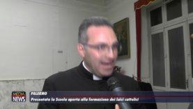 Palermo. Presentata la Scuola aperta alla formazione dei laici cattolici