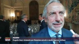 Palermo. Progetto Easy: strumento per finanziare piccole e medie imprese siciliane