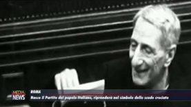 Roma. Nasce il Partito Popolare Italiano