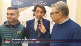 Sambuca di Sicilia – Presentato il Team Vini Zabù – KTM