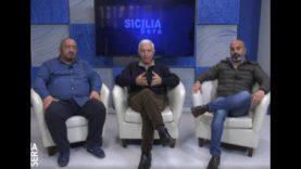 SICILIA SERA 28/01/20 – Ospiti Costantino GUZZO e Marco CUCUZZA