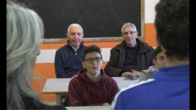 """SICILIA SERA Scuola, a cura di Filippo CUCINA, al Liceo Scientifico Statale """"Ernesto Basile"""" Palermo"""