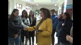 """SICILIA SERA Speciale Scuola – Liceo Artistico Statale """"Vincenzo Ragusa e Otama Kiyohara"""" di Palermo"""