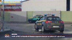 Truffa sui fondi Ue, 14 denunciati e sequestri per un milione a Caronia nel Messinese