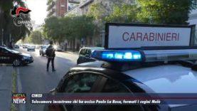 Cinisi. Telecamere incastrano chi ha ucciso Paolo La Rosa, fermati i cugini Mulè