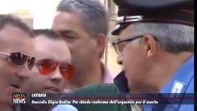 """Omicidio Ardita, """"confermate l'ergastolo per il marito"""" la richiesta del pm in Appello"""