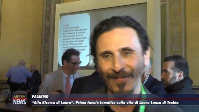 """Palermo. """"Alla Ricerca di Laura"""": primo tavolo tematico sulla vita di Laura Lanza di Trabia"""