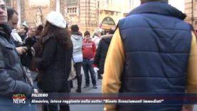 """Palermo. Almaviva, intesa raggiunta nella notte: """"Niente licenziamenti immediati"""""""