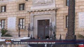Palermo. Cambi di domicilio o residenza: adesso basta una mail