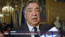 Palermo, cittadinanza onoraria a equipaggi delle Ong