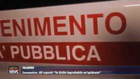"""Palermo. Coronavirus. Gli esperti: """"In Sicilia improbabile un'epidemia"""""""