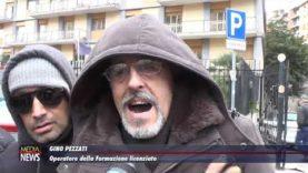 Palermo. Diritto al lavoro. Operatori della Formazione licenziati lanciano un appello