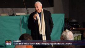 Palermo. Evoluzione dell'impegno antimafia delle religioni nell'Italia repubblicana