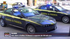 Palermo. False diete a Cruillas: 12 denunce e sequestro da 135 mila euro
