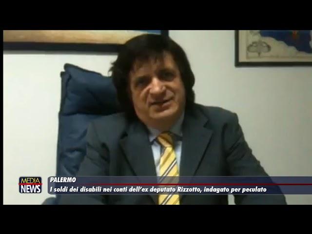 Palermo. I soldi dei corsi di formazione nei conti dell'ex deputato Tony Rizzotto