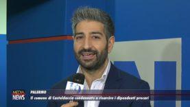 Palermo. Il Comune di Casteldaccia condannato a risarcire i dipendenti precari