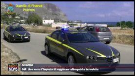 Palermo. Imposta di soggiorno non versata, nei guai amministratrice di 3 alberghi