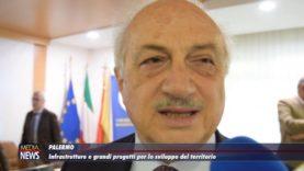 Palermo. Infrastrutture e grandi progetti per lo sviluppo del territorio