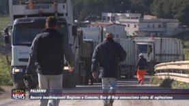 Palermo. Le Rsu di Rap annunciano la mobilitazione dei dipendenti