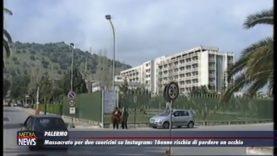 Palermo. Massacrato per due cuoricini su Instagram, 16 enne in ospedale